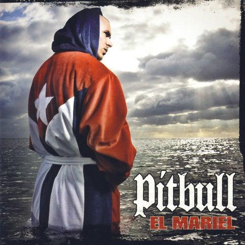 El Mariel - Clean von Pitbull