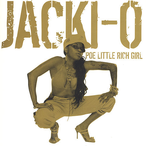 Poe Little Rich Girl - Clean by Jacki-O