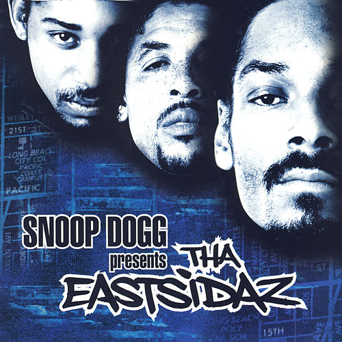 Snoop Dogg Presents Tha Eastsidaz de Tha Eastsidaz