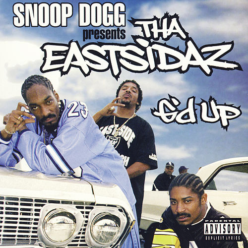 G'd Up - EP de Tha Eastsidaz
