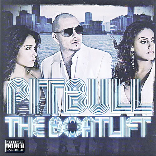 The Boatlift von Pitbull