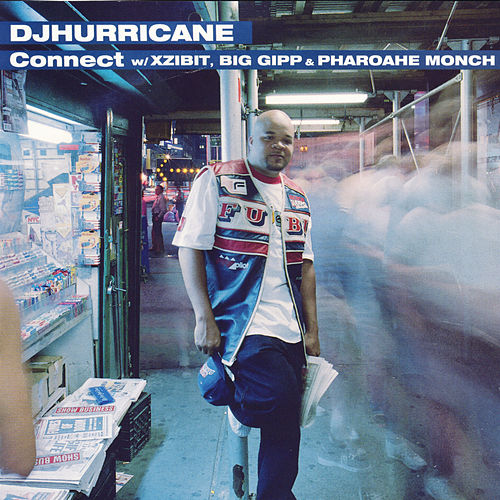 Connect - EP von DJ Hurricane