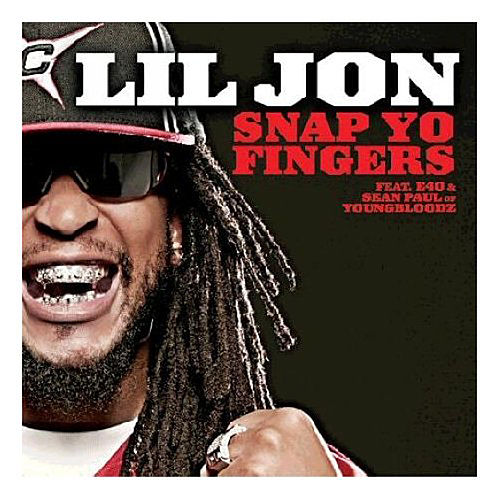 Snap Yo Fingers - Single von Lil Jon