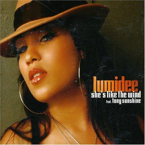 She's Like The Wind - Single by Lumidee