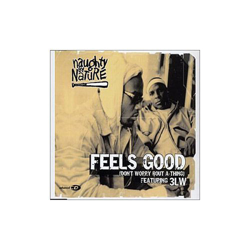 Feels Good (Don't Worry Bout A Thing) de 3LW