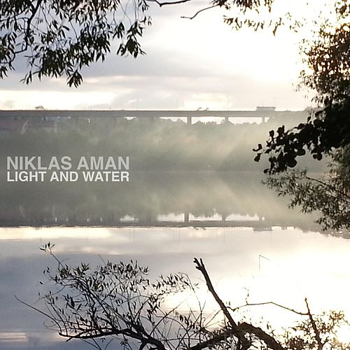 Light and Water by Niklas Aman