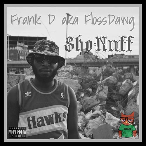 Shonuff by Frank D