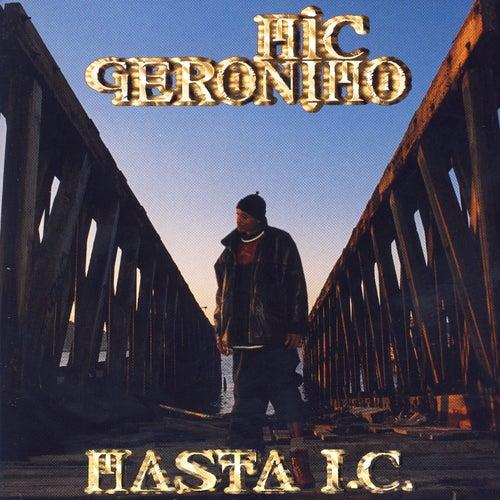 Masta I.C. - EP von Mic Geronimo