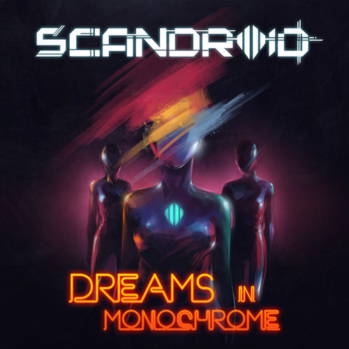 Dreams In Monochrome de Scandroid