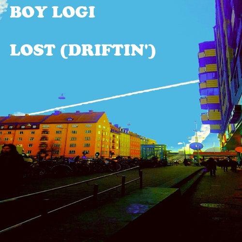 Lost (Driftin') de Boy Logi