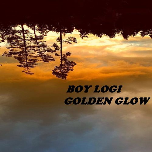 Golden Glow de Boy Logi