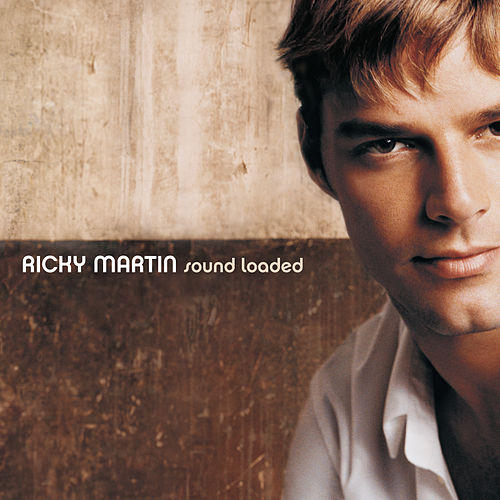 Sound Loaded de Ricky Martin