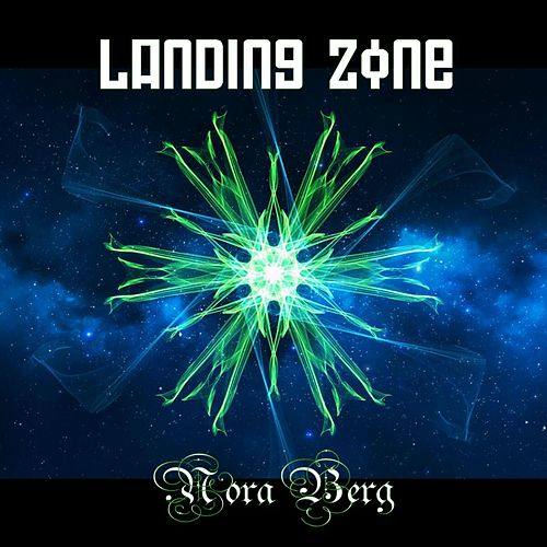 Landing Zone by Nora Berg