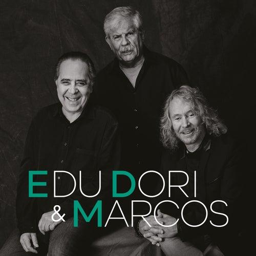 Edu, Dori e Marcos de Edu Lobo