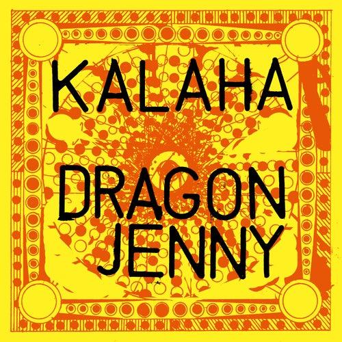 Dragon Jenny by Kalaha
