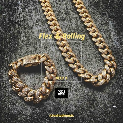 Flex & Rolling van Beed G