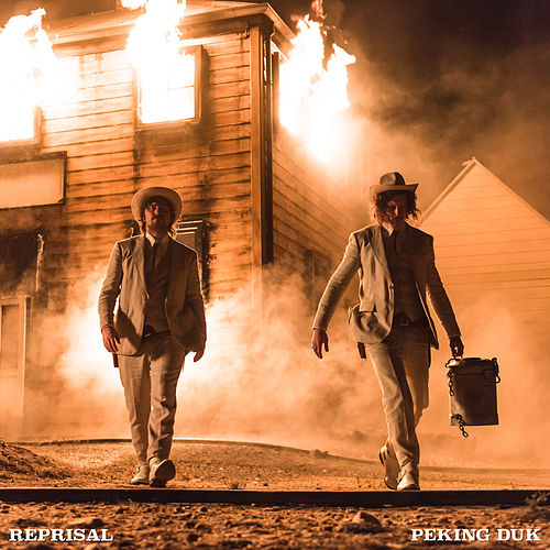 Reprisal by Peking Duk