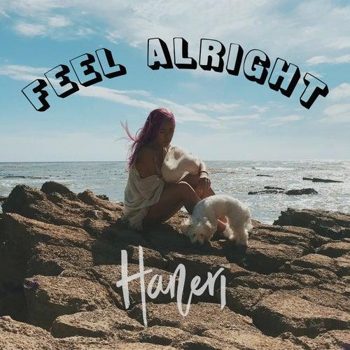 Feel Alright by Haneri