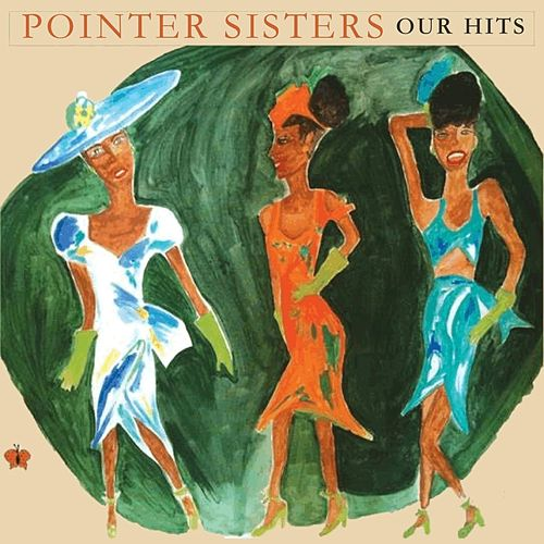 Our Hits di The Pointer Sisters