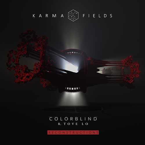 Colorblind (Reconstructions) von Karma Fields
