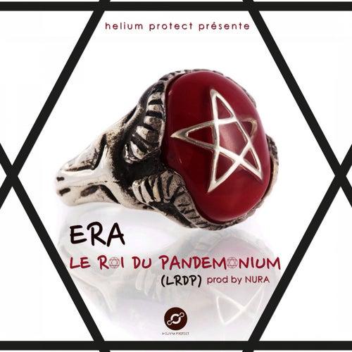 Le roi du pandemonium (LRDP) de Helium Protect