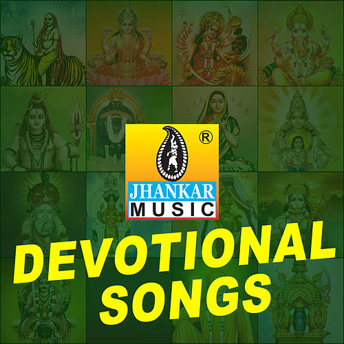 Jhankar Music Devotional Songs by Various Artists