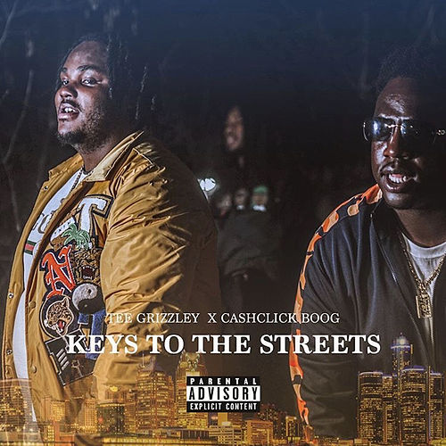 Keys to the Streets (feat. Tee Grizzley) von Cash Click Boog