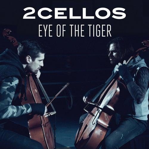 Eye of the Tiger de 2CELLOS (SULIC & HAUSER)