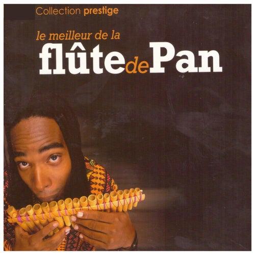 Le meilleur de la flûte de Pan by Gheorghe Zamfir