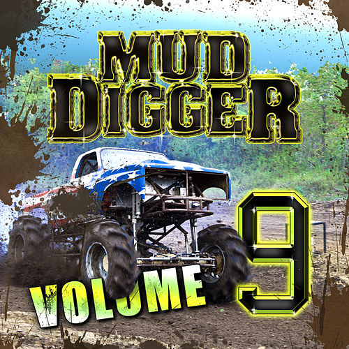 Mud Digger 9 by Various Artists