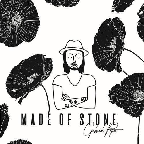 Made of Stone de Gabriel Petra