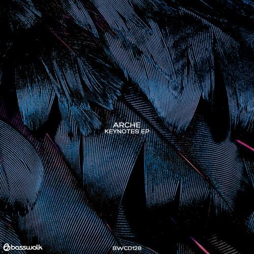 Keynotes EP by Arche