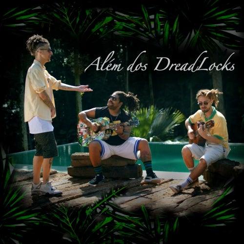 Além dos Dreadlocks by Ari