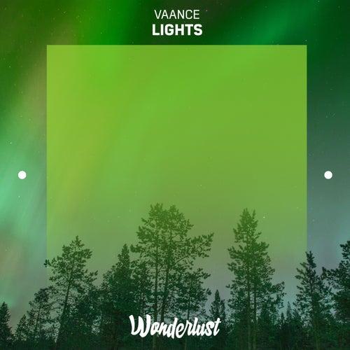 Lights von Vaance