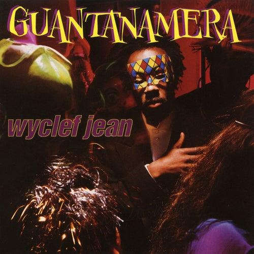 Guantanamera - EP von Wyclef Jean