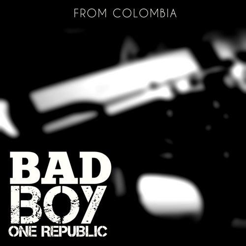 Bad Boy by Timbaland