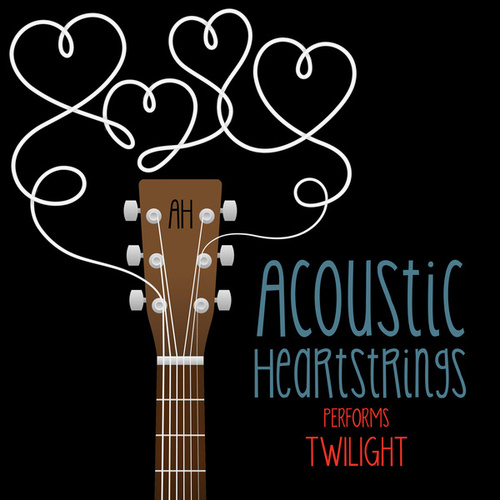 AH Performs Twilight von Acoustic Heartstrings
