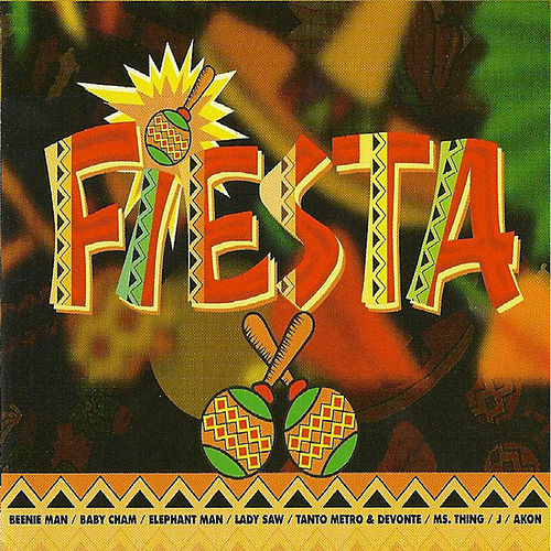Fiesta by Various Artists