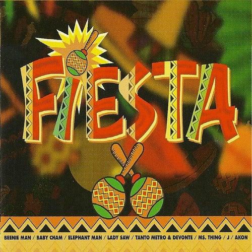 Fiesta by Various Artists