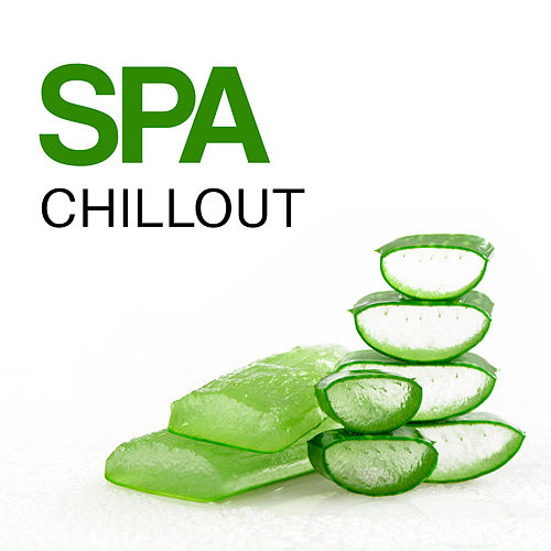 Spa Chillout von Relaxing Music (1)