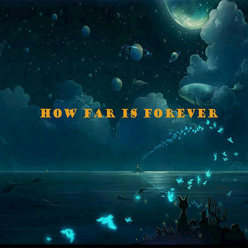 How Far Is Forever de T. Rex
