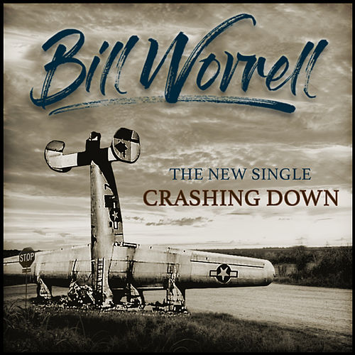 Crashing Down by Bill Worrell