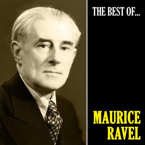 The Best of Ravel (Remastered) de Maurice Ravel