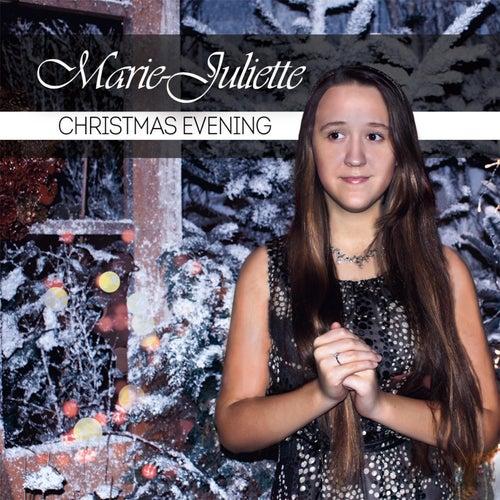 Christmas Evening von Marie-Juliette