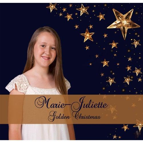 Golden Christmas von Marie-Juliette
