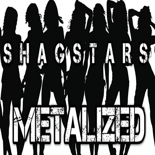 Metalized by ShagStars