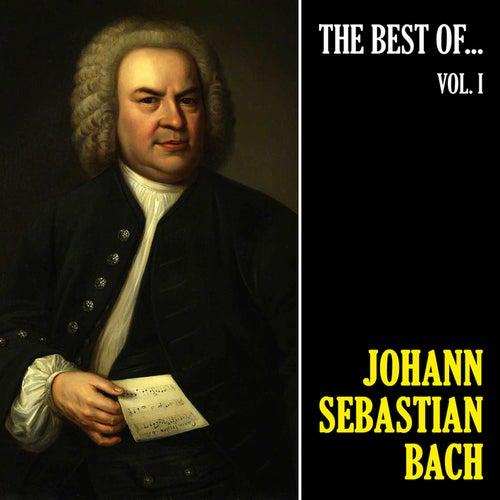 The Best of Bach, Vol. 1 (Remastered) de Johann Sebastian Bach