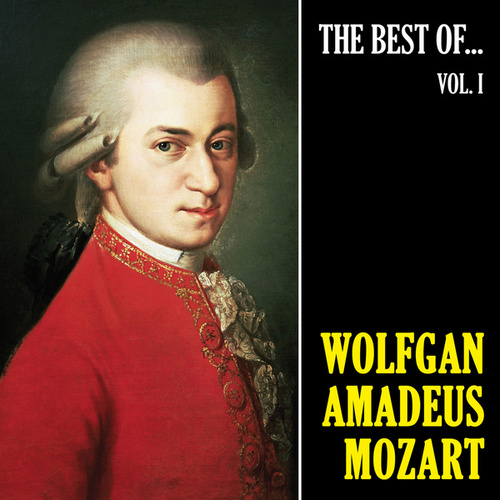 The Best of Mozart, Vol. 1 (Remastered) de Wolfgang Amadeus Mozart