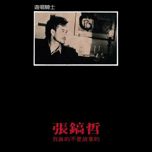 Wo Zhen De Bu Shi Gu Yi De de Chang Ho Chirl