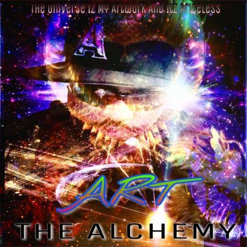 The Alchemy de Art